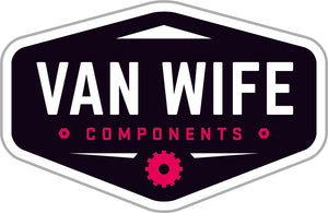 Van Wife Components