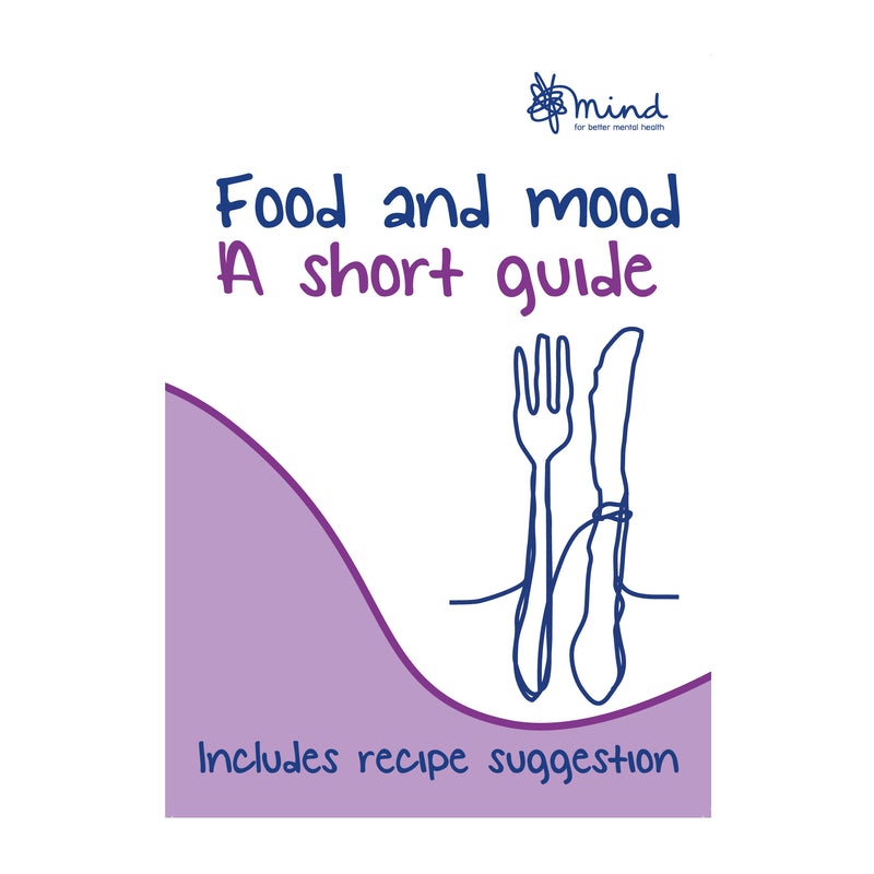 Food and Mood - A Short Guide