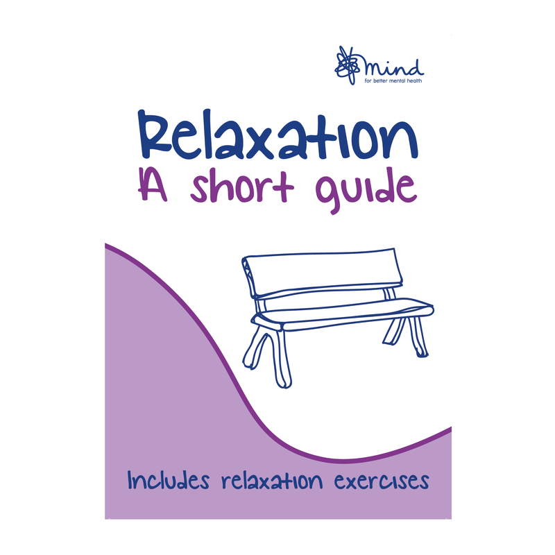 Relaxation - A Short Guide