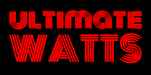 ultimate watts