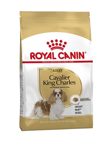 Royal Canin Cavalier King Charles Adult 3 KG