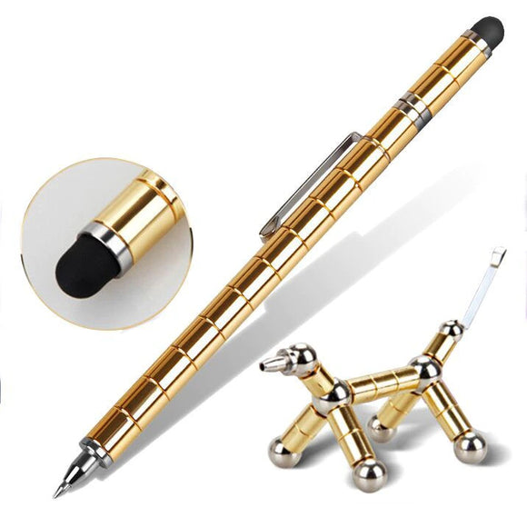 2020 Magnetic Polar Metal Erasable Pen