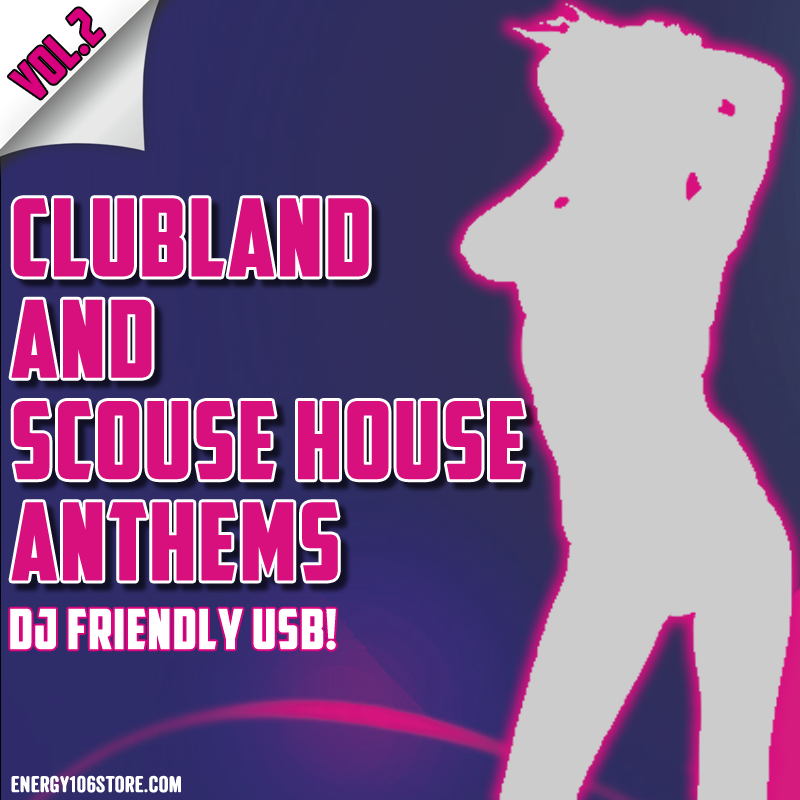 Clubland & Scouse Anthems Vol.2