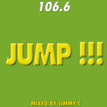 Load image into Gallery viewer, Jimmy C Jump 3