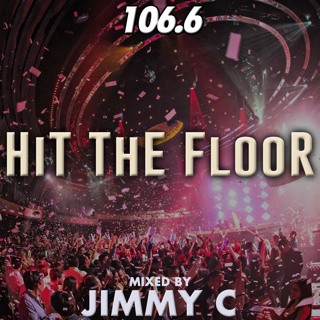 Jimmy C Hit The Floor