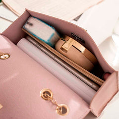 Pink Small Purse Spring Summer 2021 Fashion Trends