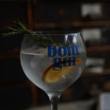 Load image into Gallery viewer, Bont Gin Balloon Glass