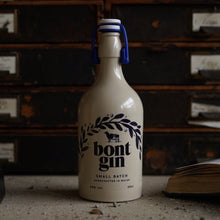 Load image into Gallery viewer, Bont Gin Bottle