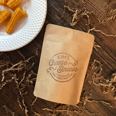 Kraft Bag of One Dozen Original Cheddar Cheese Straws