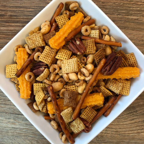 Homemade Party Mix - 1 LB