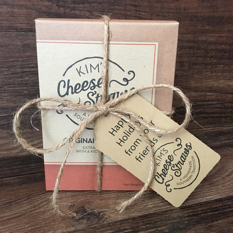 CUSTOM TAG Individual Boxes for Gifting- 6 pack