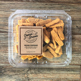 1/2 Pound Container of Cheese Straws