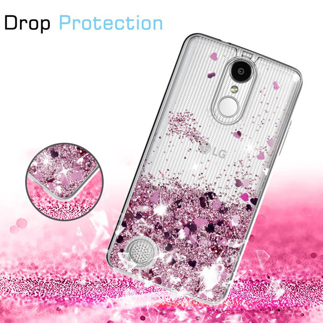 LG Fortune / LG K8 (2017) Phone Cases & Covers – IZENGATE