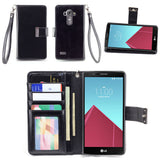 LG G4 Wallet Phone Case Flip Cover