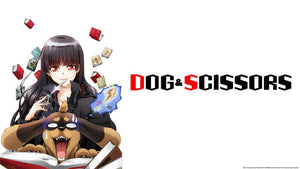 Dog X Scissors (Anime Review)