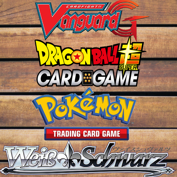 Trading Card Games