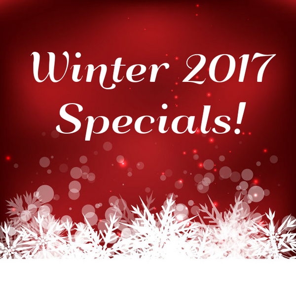 Holiday Gift Sets and Specials