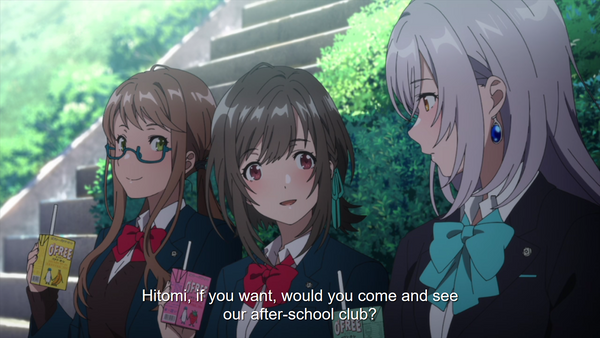 Iroduku: The World in Colors Art Club