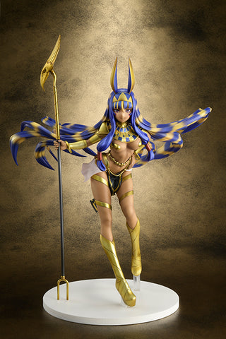 [LIMITED EDITION} Caster Nitocris - 1/7th Scale Statue - Fate/Grand Order (Pre-order)