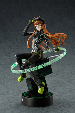 Futaba Sakura LIMITED Edition Glowing Base - 1/7th Scale Figure - Persona 5 (Pre-order)