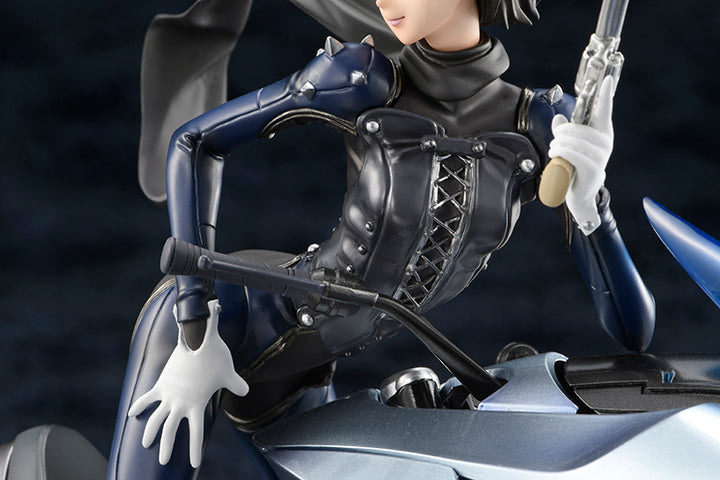 Makoto Niijima Phantom Thief ver. with Johanna - 1/8th Scale Figure - Persona 5 (Pre-order)