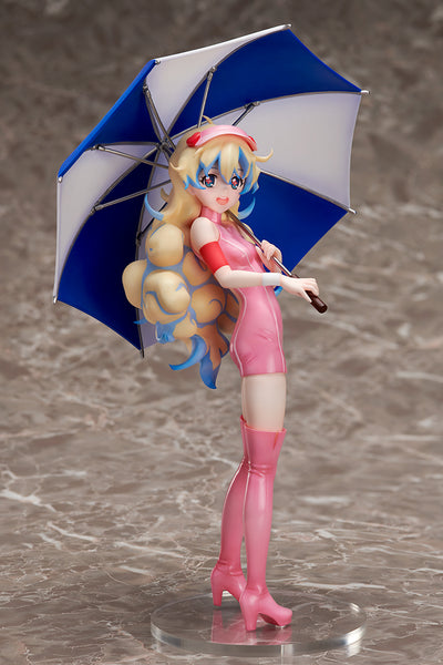 Nia Race Queen Version - 1/7th Scale Figure - Gurren Lagann (Pre-order)