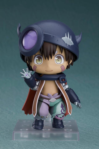 Reg - Nendoroid - Made in Abyss