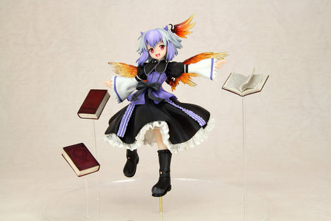The Youkai Who Reads a Book Limited Edition - non-scale figure - Touhou Project (Pre-order)