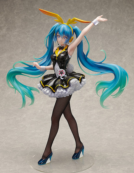 Hatsune Miku My Dear Bunny Version - 1/4th Scale Figure - Hatsune Miku Project DIVA Arcade (Pre-Order)