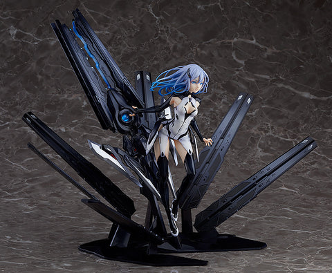 Lacia - Black Monolith Deployed Version - 1/8th Scale Figure - Beatless (Pre-order)