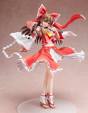 Reimu Hakurei - 1/4th Scale Figure - Touhou Project (Pre-order)