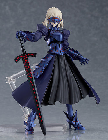 Saber Alter 2.0 - figma - Fate/Stay Night