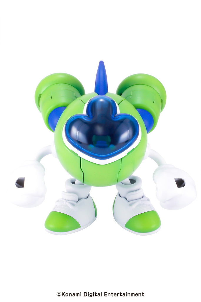 GwinBee - Non Scale Model Kit - TwinBee Rainbow Bell Adventures (Pre-order)