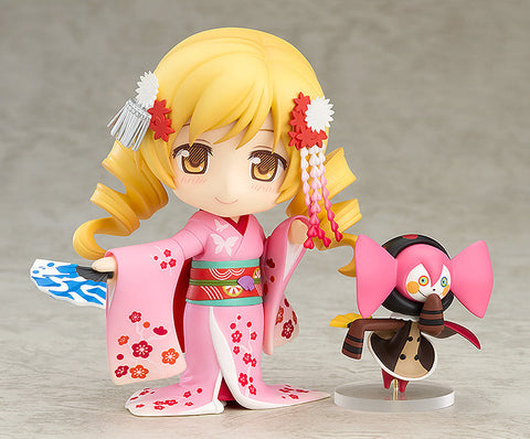 Mami Tomoe: Maiko Ver. - Nendoroid - Puella Magi Madoka Magica The Movie (Pre-order) from Good Smile Company at Ravenshire Hobby