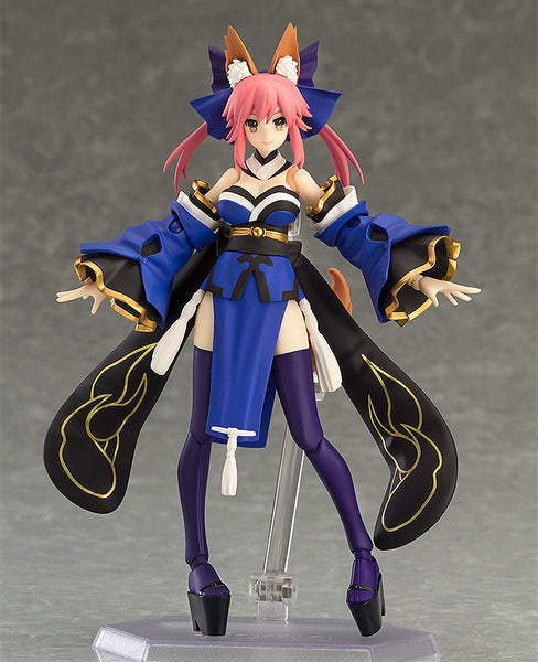 Caster - figma - Fate/Extra (Pre-order)