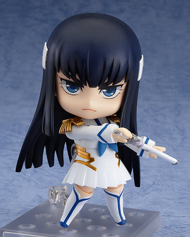 Satsuki Kiryuin - Nendoroid (re-run) - Kill la Kill