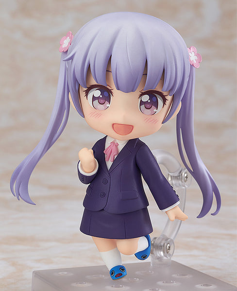 Aoba Suzukaze - Nendoroid re-run - New Game!! (Pre-order)