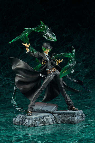 Hazama - 1/8th Scale Figure - Blazblue (Pre-order)