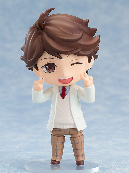 Toru Oikawa School Uniform version - Nendoroid - Haikyu!! (Pre-order)