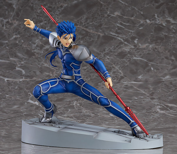Lancer Cu Chulainn - 1/8th Scale Figure - Fate/Grand Order (Pre-order)