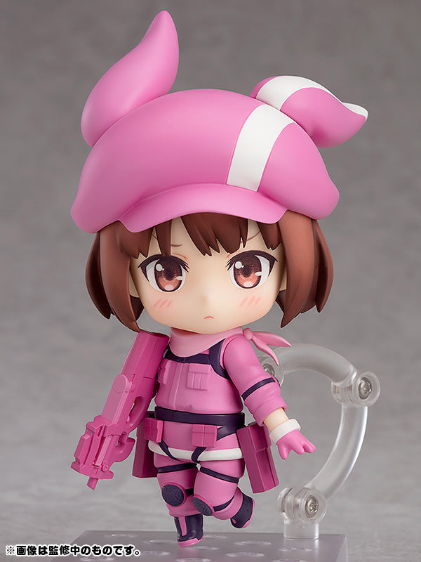 Llenn - Nendoroid - Sword Art Online Alternative Gun Gale Online (Pre-order)