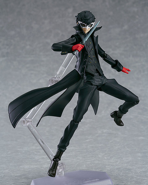 Joker re-run - figma - Persona 5 (Pre-order)