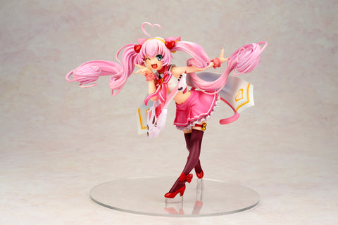 Rosia Second Run - 1/7th Scale Figure - Show By Rock!! (Pre-order)