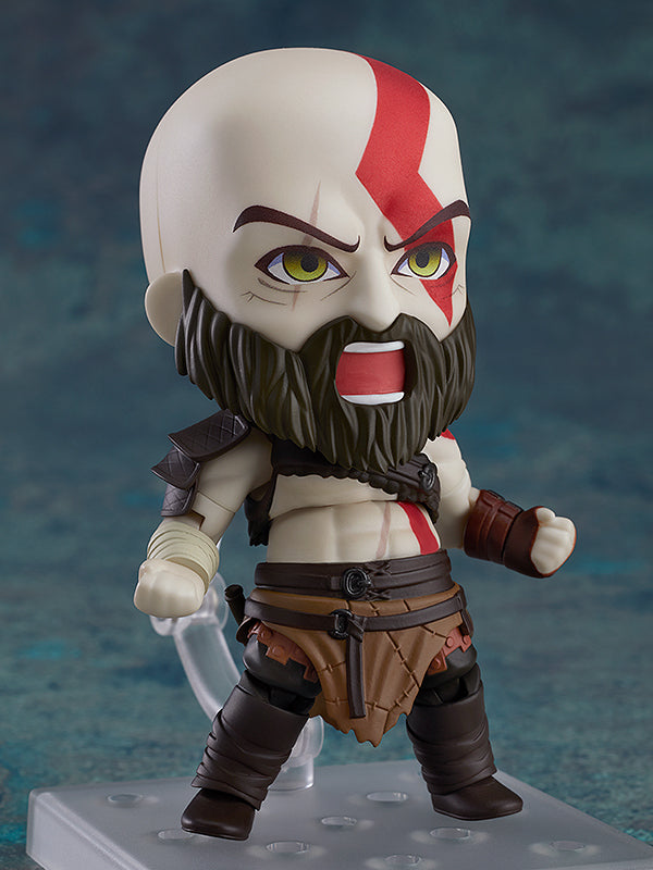 Kratos - Nendoroid - God of War (Pre-order)