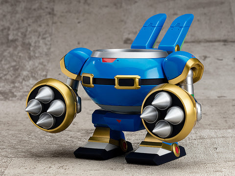 Rabbit Ride Armor - Nendoriod - Mega Man X (Pre-order)