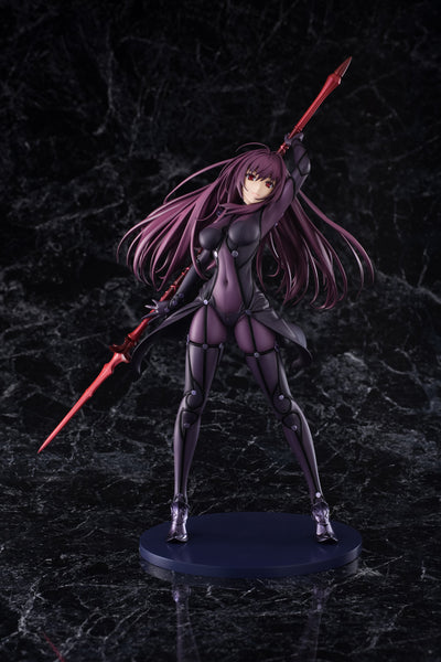 Lancer Scathach - 1/7th Scale Figure - Fate/Grand Order (Pre-order)