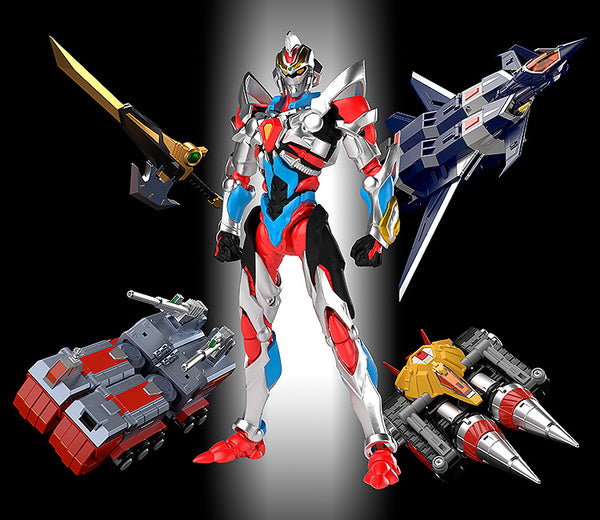 Gridman DX Assist Weapon Set - Non Scale Figure - SSSS.Gridman (Pre-order)
