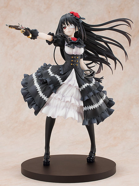 Kurumi Tokisaki - Fantastia 30th Anniversary Version - 1/7th Scale Figure - Date A Live (Pre-order)