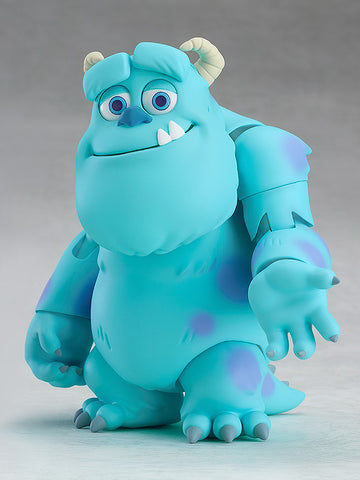Sulley - Standard Version - Nendoroid - Monsters, Inc.