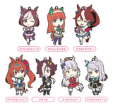 Umamusume Pretty Derby - Nendoroid Plus Rubber Keychains (Pre-order)